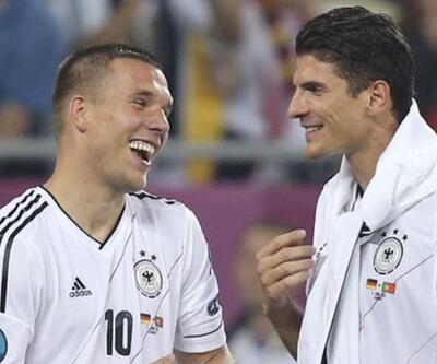 Almanya Euro 2016 aday kadrosu açıklandı