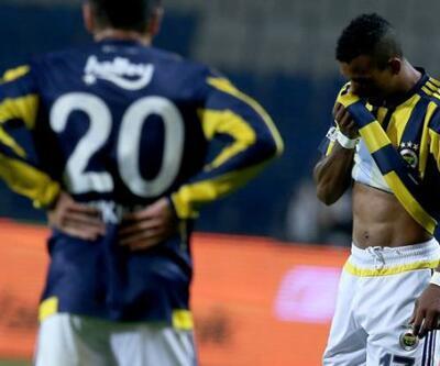 İkincilik Fenerbahçeli futbolculara pahalıya patladı