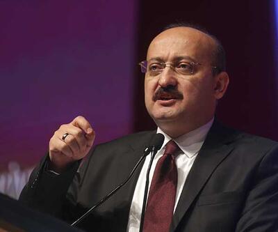 Yalçın Akdoğan: Siyasi cinnet geçirenler sadece kendisine zarar verirler