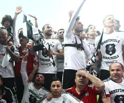 İşte Beşiktaş'ın şampiyonluk kutlama programı