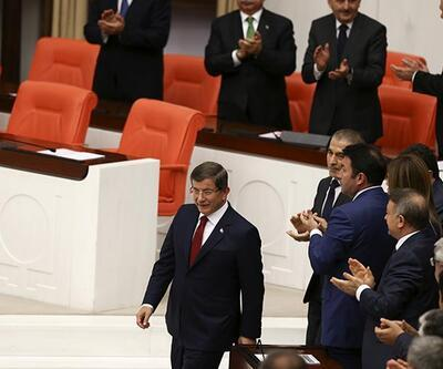 Başbakan, Davutoğlu olmadan önceki soyadını açıkladı