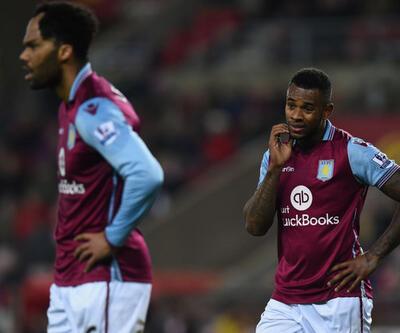 Aston Villa'ya Çinli talip