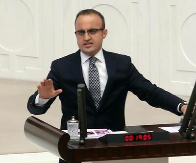 Bülent Turan: Dokunulmazlık oylamasında AK Parti'den fire olmadı