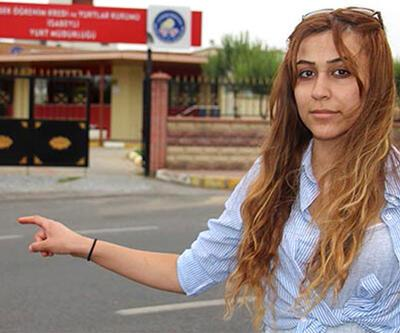 'Kürtçe konuştuğu için yurttan atıldı' iddiasına açıklama