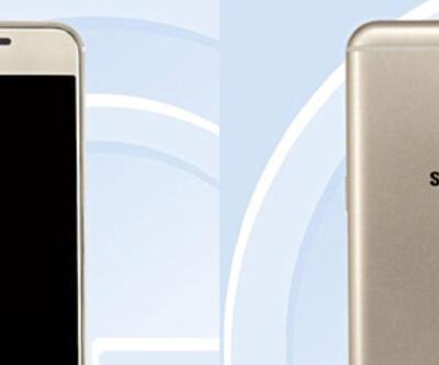 Samsung Galaxy C5'in özellikleri