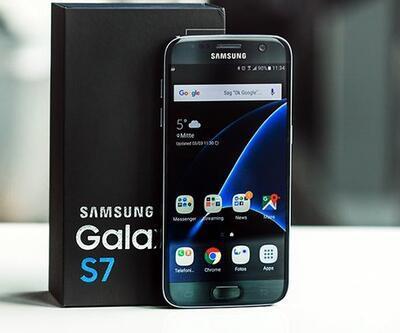 Galaxy S7 için ince ve sağlam kılıflar