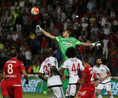 Sivasspor ve Eskişehirspor lige veda etti