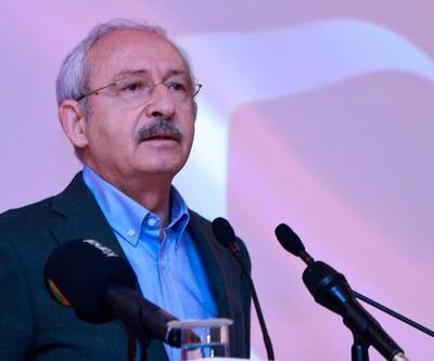 CHP'de dokunulmazlık krizi