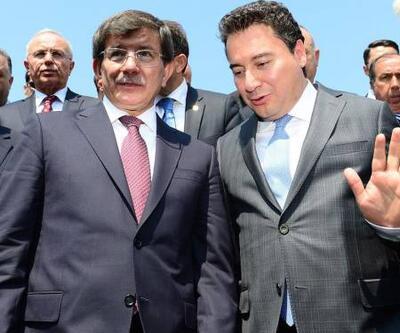 Ahmet Davutoğlu'nun danışmanları ne yapacak?