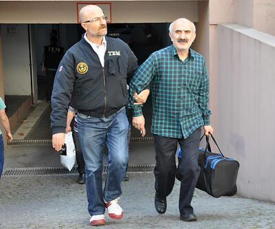 Fethullah Gülen'in yeğeni tutuklandı