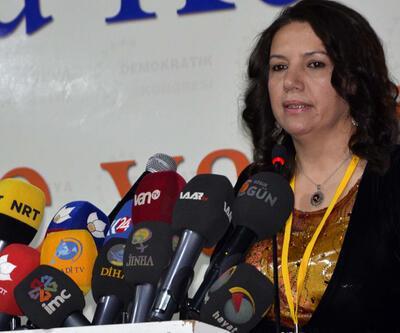 HDP'li Irmak uyardı: Meclis'i terk edersek...