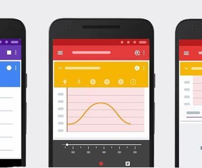 Google ile bilim telefonunuzda