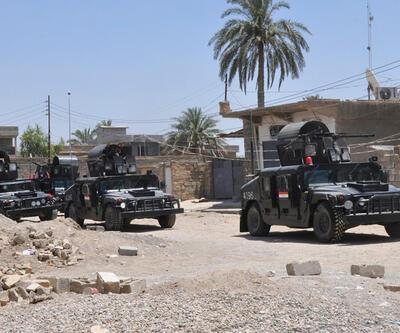 Irak'tan IŞİD'e kara harekatı