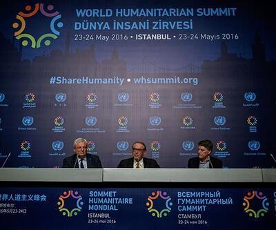 Independent: Dünya İnsani Zirvesi mi, ikiyüzlüler toplantısı mı?