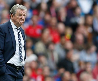 İngiltere'de Roy Hodgson istifa etti