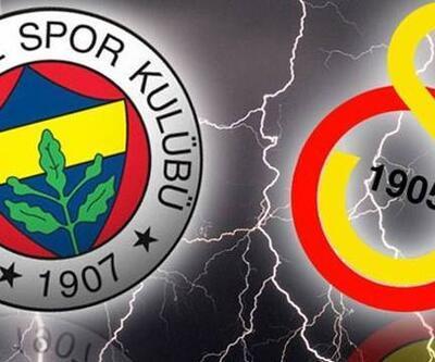 Galatasaray ve Fenerbahçe'ye transfer yasağı geldi