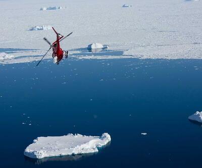 Grönland'da Bursaspor taraftarı tespit edildi