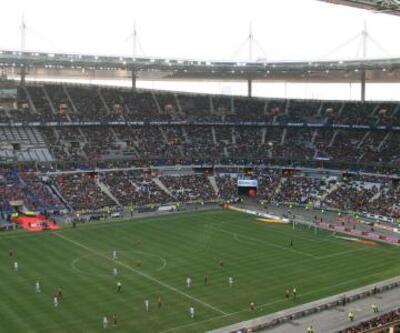 Euro 2016 stadyumları