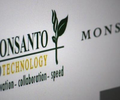 Alman devi Bayer'in gözü ABD'li Monsanto'da
