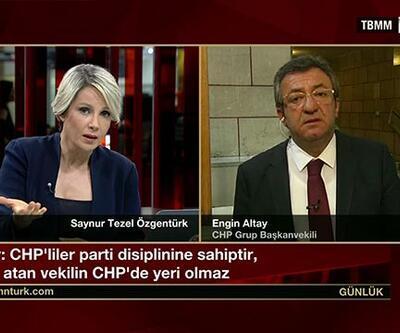 CHP'den HDP'ye: Siyasi hadsizlik