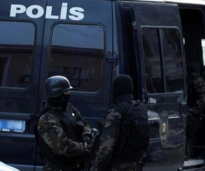 Gaziantep'te IŞİD'in hücre evine operasyon