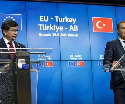 """Times: """"AB, Türkiye'nin üyelik süreci saçmalığını bitirmeli"""""""