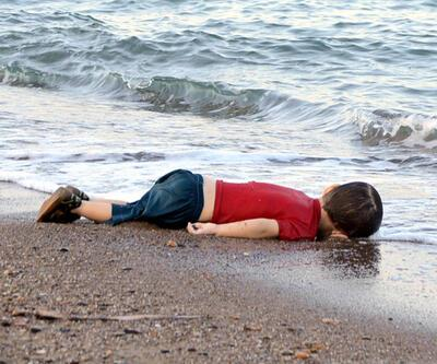 Aylan Kurdi 1 yılda unutuldu