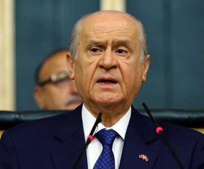 Devlet Bahçeli'den başkanlık açıklaması