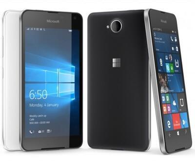 Windows Phones'un üzücü gerçeği