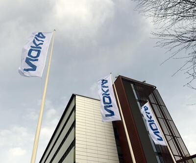 Nokia'da büyük deprem