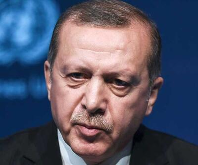 YSK'dan Erdoğan'ın diplomasıyla ilgili karar