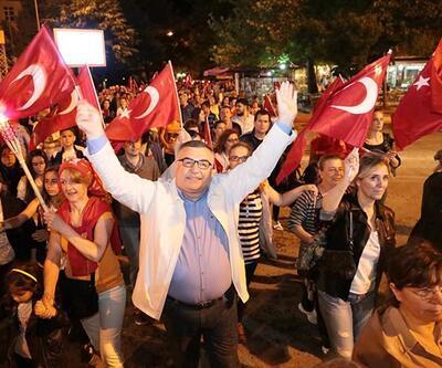 Kırklareli'de Karagöz ve Kakava festivali
