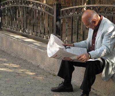Fas'ta halka açık alanda gazete okuma yasağı teklifi