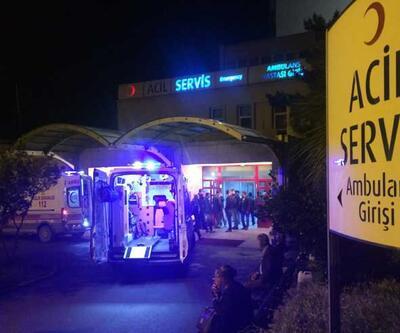Zonguldak'ta maden ocağında göçük: 2 yaralı
