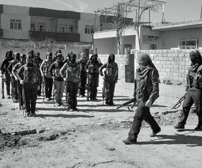 New York Times muhabirinin Cizre ve Nusaybin'deki PKK izlenimleri