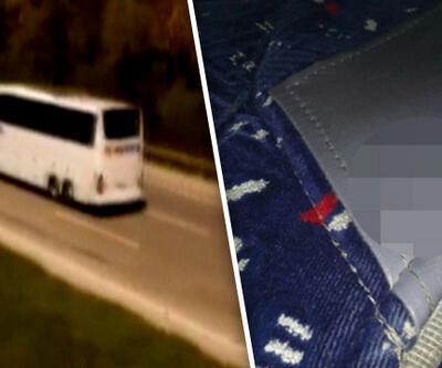 Metro Turizm otobüsünde muavinden taciz