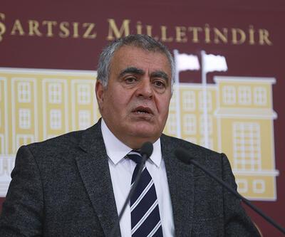 HDP'li Doğan'dan ''Tekke, Zaviye ve Türbe'' yasağının kaldırılması için teklif