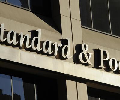 S&P'den Türk bankalarıyla ilgili açıklama