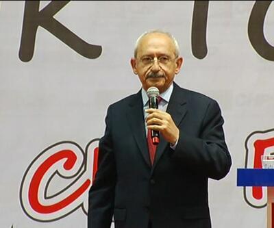 """Kılıçdaroğlu: """"Aslan gibi gideceğiz, hakimin karşısına çıkacağız"""""""