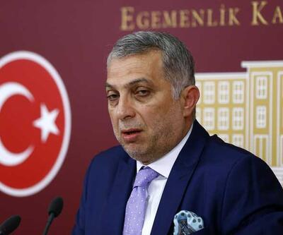 AK Partili Külünk'ten CHP'ye suç duyurusu