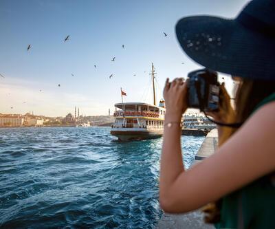 Turist sayısında 17 yılın en büyük düşüşü!