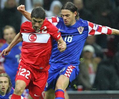 FIFA, Hırvatistan'a 2 maç seyircisiz oynama cezası verdi