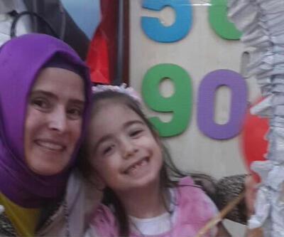 2 çocuk annesi öğretmen ölü bulundu