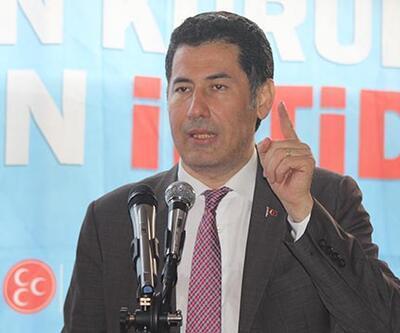 Sinan Ogan: 'Kimse bizden ayrılık beklemesin'