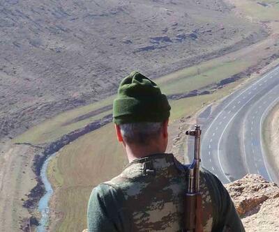 Kulp'ta bomba yüklü araçla saldırı: 5 korucu yaralı
