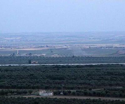TSK Suriye'deki IŞİD hedeflerini vurdu