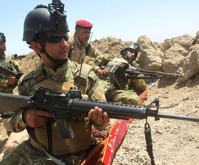 Irak ordusu Felluce'ye ilerlemeye başladı