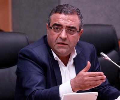CHP'li Tanrıkulu: Yüksek yargı başkanları istifa etmeli ya da görevden alınmalı