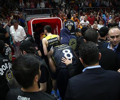 Galatasaray sert çıktı: Türk sporunun kirli yüzü