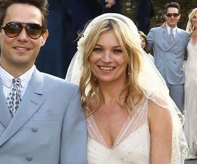 Kate Moss'un yeni sevgilisi şaşırttı